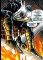 Rainbow Raider Black Lantern Corps 001