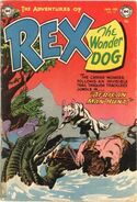Rex the Wonder Dog 13