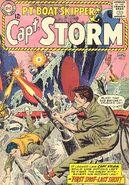 Captain Storm 2