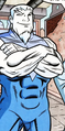 Icicle DC Super Friends 001