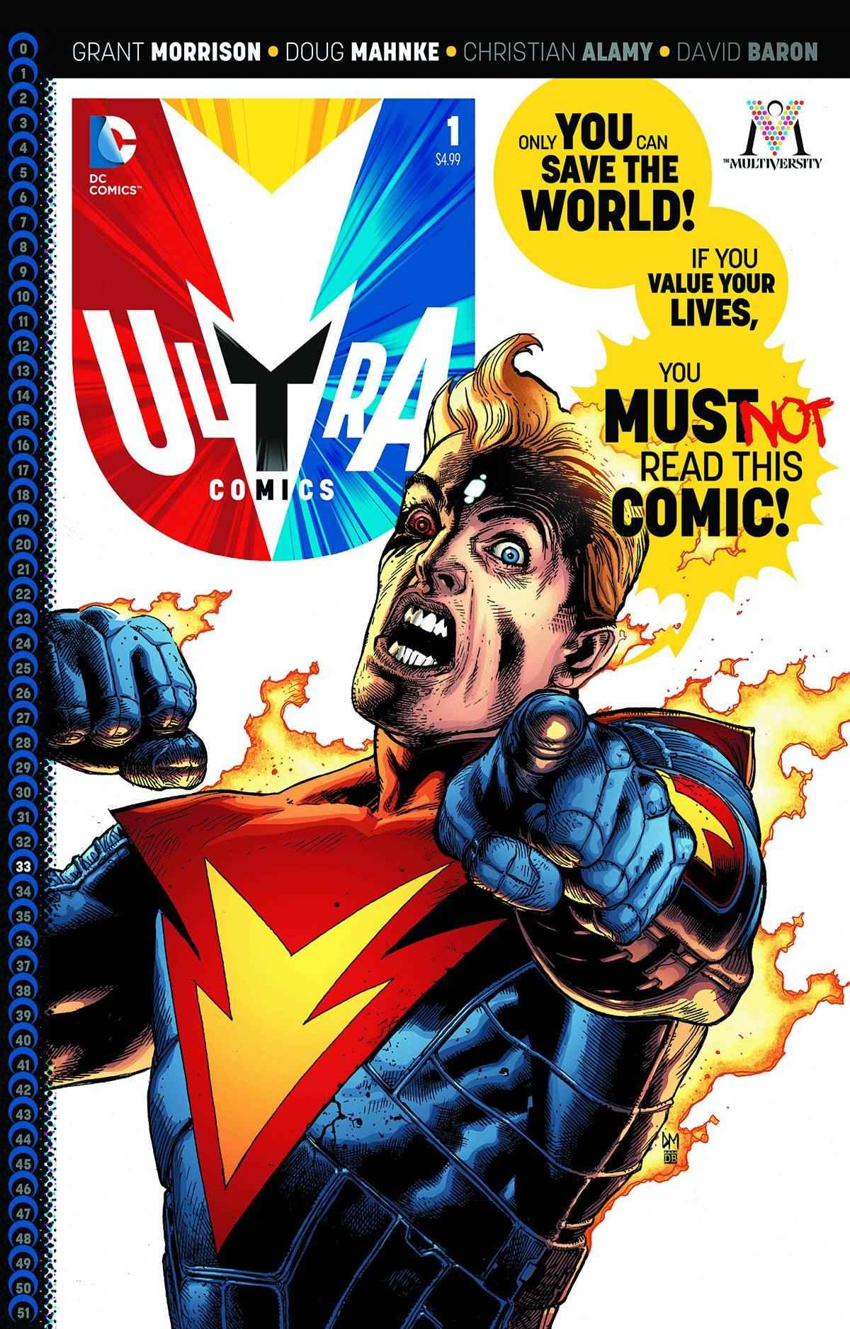 Guia de Leitura: DC Rebirth Latest?cb=20141229230501