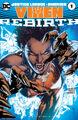 Justice League of America Vixen Rebirth Vol 1 1
