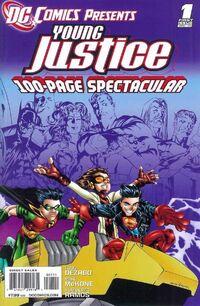 DC Comics Presents Young Justice Vol 1 1