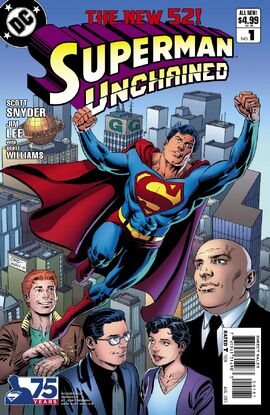 """<a href=""""/wiki/Jerry_Ordway"""" title=""""Jerry Ordway"""">Jerry Ordway</a> Variant"""