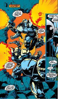 Team Luthor 01