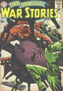 Star-Spangled War Stories 74