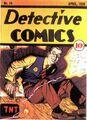 Detective Comics 14