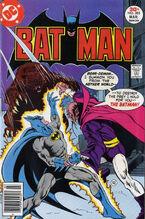 Batman 285