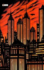 Gotham City 0009