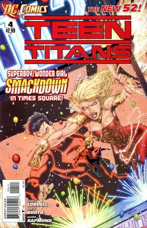 Novos Titãs #04