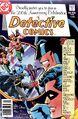 Detective Comics Vol 1 500
