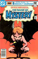 House of Mystery v.1 284