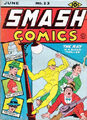 Smash Comics Vol 1 23
