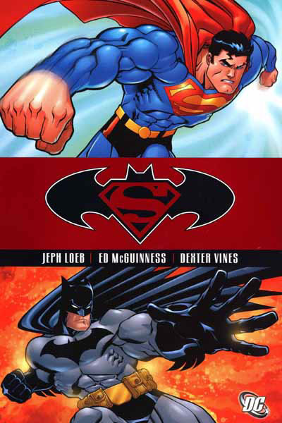 Superman/Batman: Public Enemies | DC Database | FANDOM ...