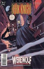 Batman Legends of the Dark Knight Vol 1 71