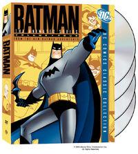 TNBA DVD