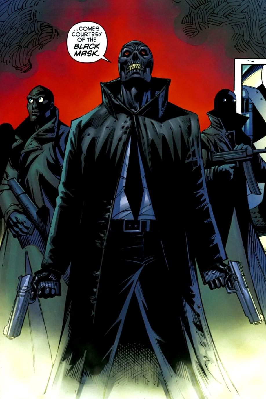Image - Black Mask Jeremiah Arkham 0001.jpg | DC Database | FANDOM powered by Wikia