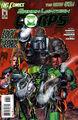Green Lantern Corps Vol 3 6