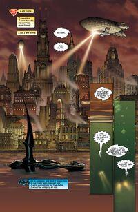 Gotham City 0001