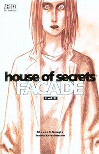 House of Secrets Facade Vol 1 1