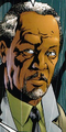 Lucius Fox Secret Society of SuperHeroes