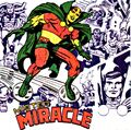 Mister Miracle Scott Free 0001