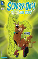 Scooby-Doo Where Are You? Vol 1 43