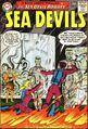 Sea Devils 19