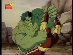 Hulkbuster