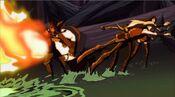 Asgardians Dodge Elderstahl Blast TTA