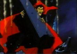 Dracula Destroys Church DSD