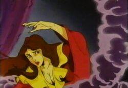 Satan Grabs Dolores DSD
