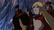Thor Worried About Algrim TTA