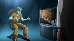 Bruce Watches TV UA2