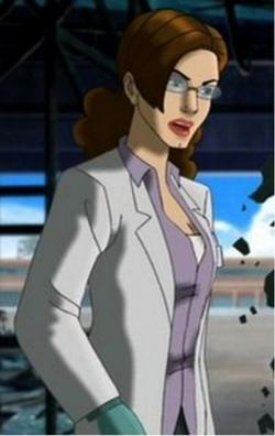 Betty Ross (Ultimate Avengers)