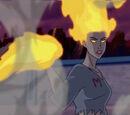 Firestar (Yost Universe)