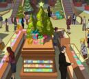 Christmas Shopping (The Spectacular Spider-Man)