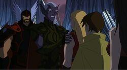 Algrim Finds Thor TTA