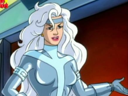 silver sable marvel animated universe wiki fandom