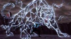 Azari Panther Lightning NAHT
