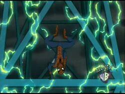 Spider-Man Electricity SSM