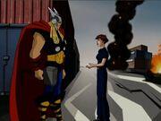 Thor Meets Jane AEMH