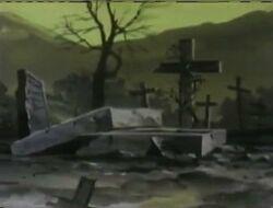 Cemetery MOF