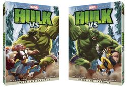Hulk Vs Single Disc
