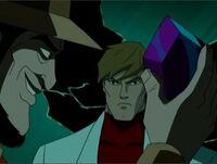 Klaw Steals Vibranium AEMH