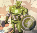 Super-Adaptoid (Yost Universe)