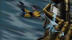 Wolverine Attacks AEMH