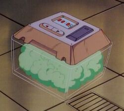 Bio-Conversion Device