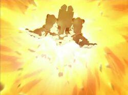 Dynamo Descends Into Sun IMAA