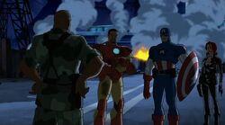 Avengers Defeated UA